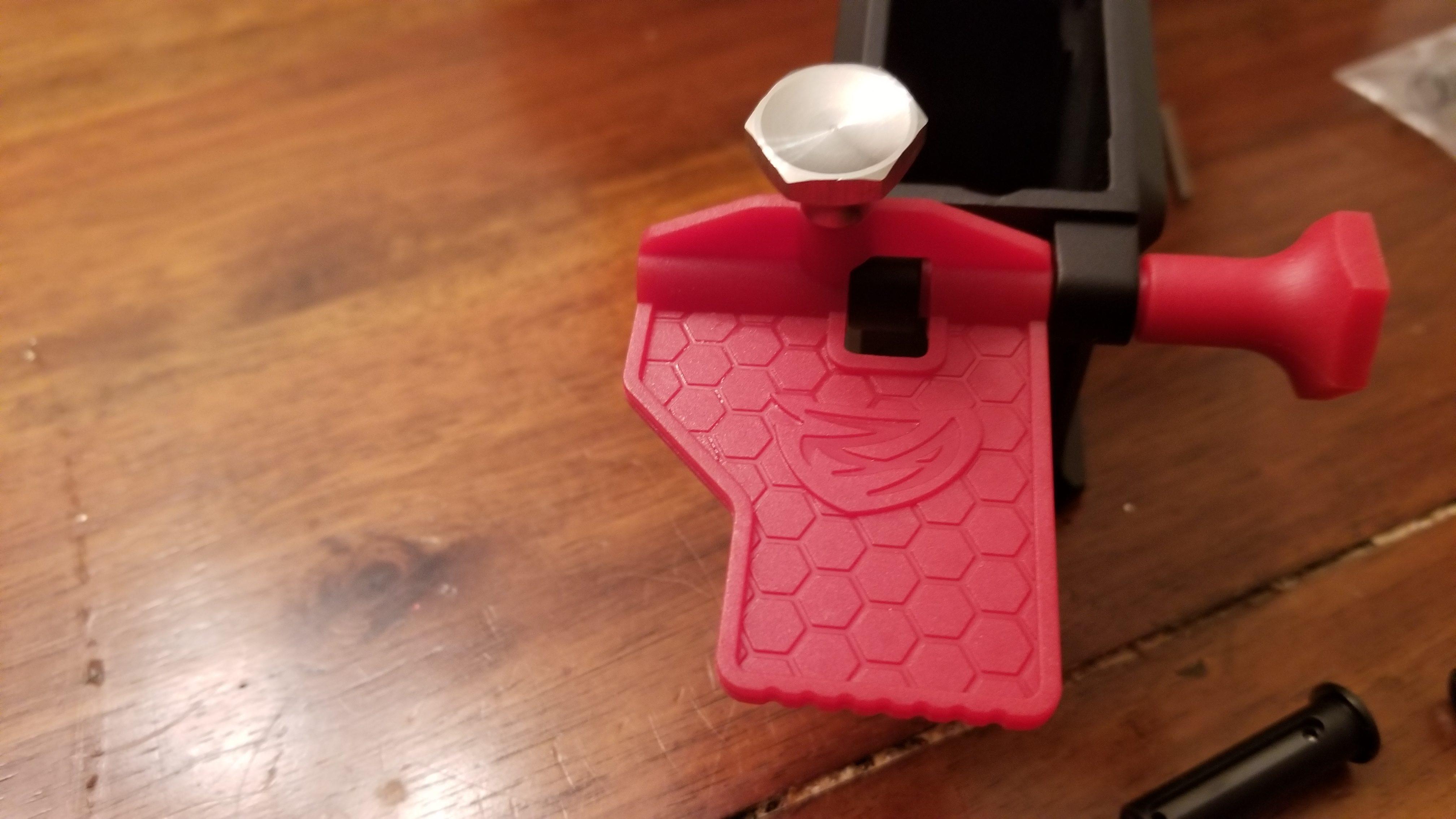 Real Avid Pivot Pin Tool Review - The Liberty Report